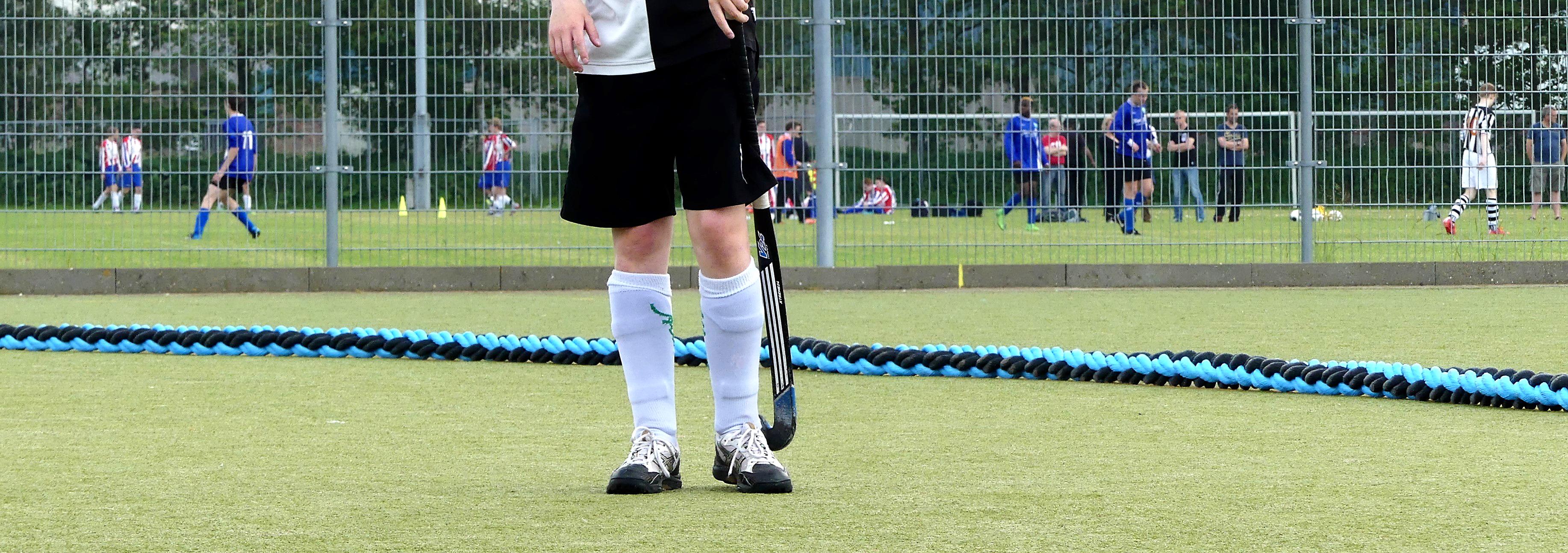 Sporttouwen