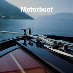 Lijnenwijzer en lijnen advies voor motorboten en sloepen