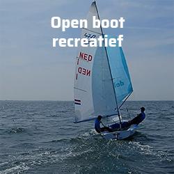 Lijnenwijzer en lijnen advies voor open booten en dagzeilers