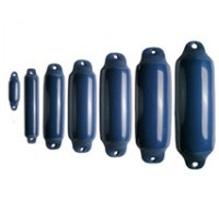 Cylinder fenders - stootwillen