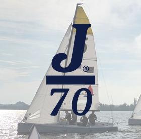 Eenheidsklasse lijnen J/70