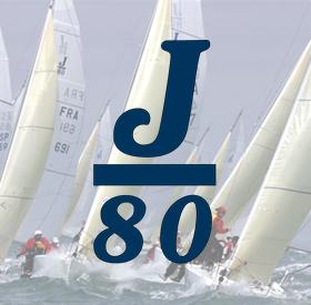 Eenheidsklasse lijnen J/80