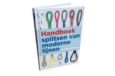 Splicing modern ropes - a practical handbook by Jan-Willem Polman