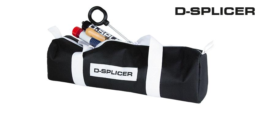 D-Splicer splicing tools