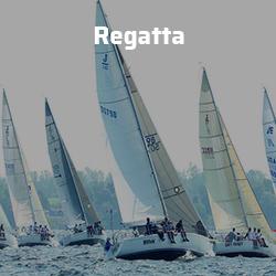Lijnenwijzer en lijnen advies voor regatta zeilers en wedstrijdzeilers